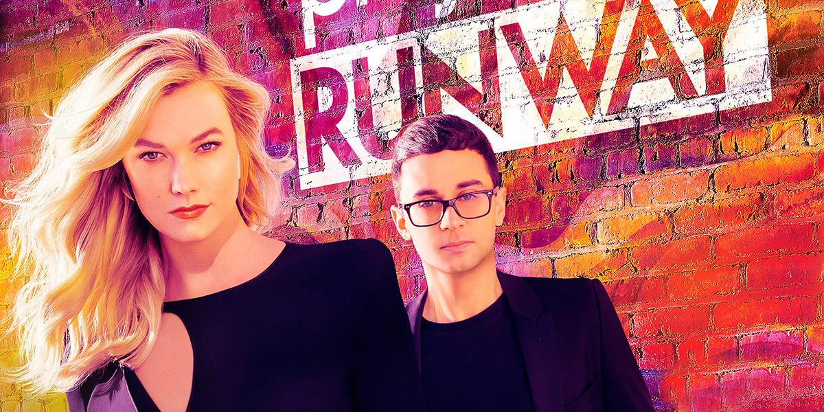 17ª temporada de Project Runway estreia na Lifetime sem Heidi Klum e Tim Gunn
