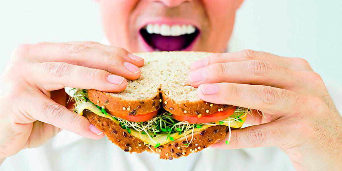 4 sanduíches de baixa caloria, saudáveis e para fazer rapidinho