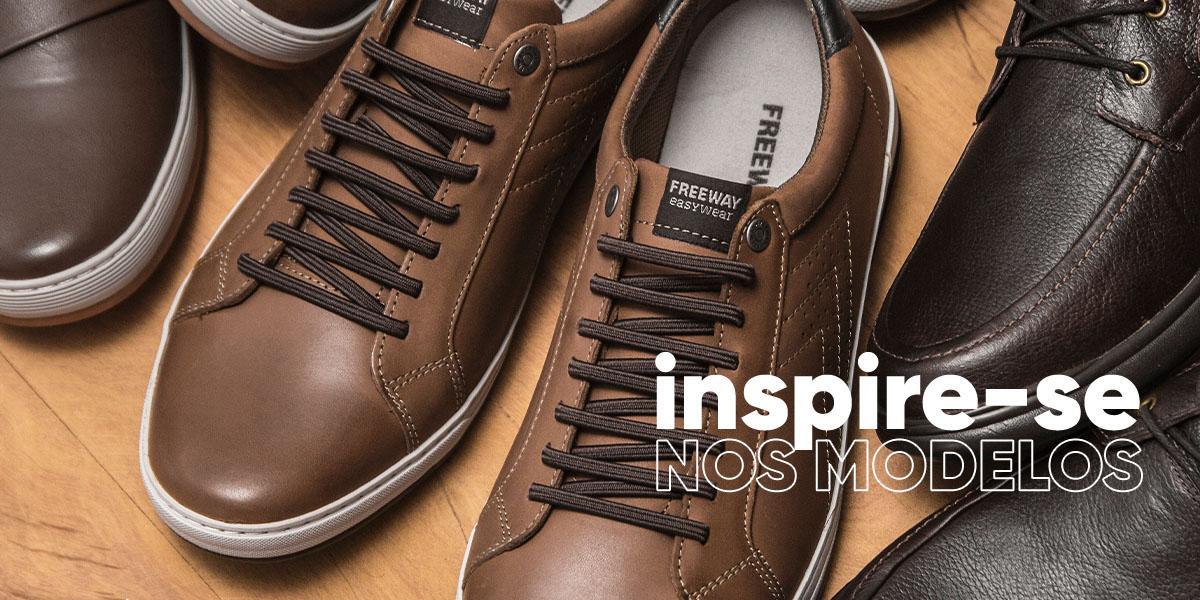 5 sapatos masculinos que você deve ter