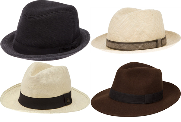 Chapéu: modernidade e elegância