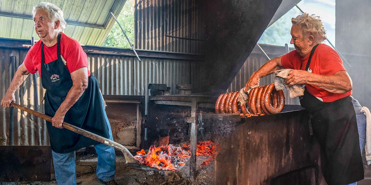 Chef's Table Churrasco: uma série para quem ama churrasco