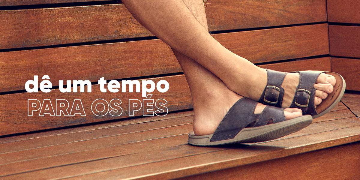 Chinelos e sandálias no Verão: use e abuse