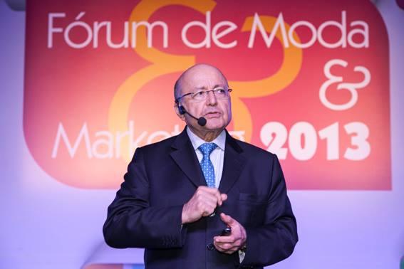 Mailson da Nóbrega estima crescimento de 4% em 2013 para setor calçadista