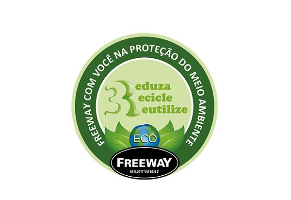 Freeway: uma empresa consciente do seu papel sustentável