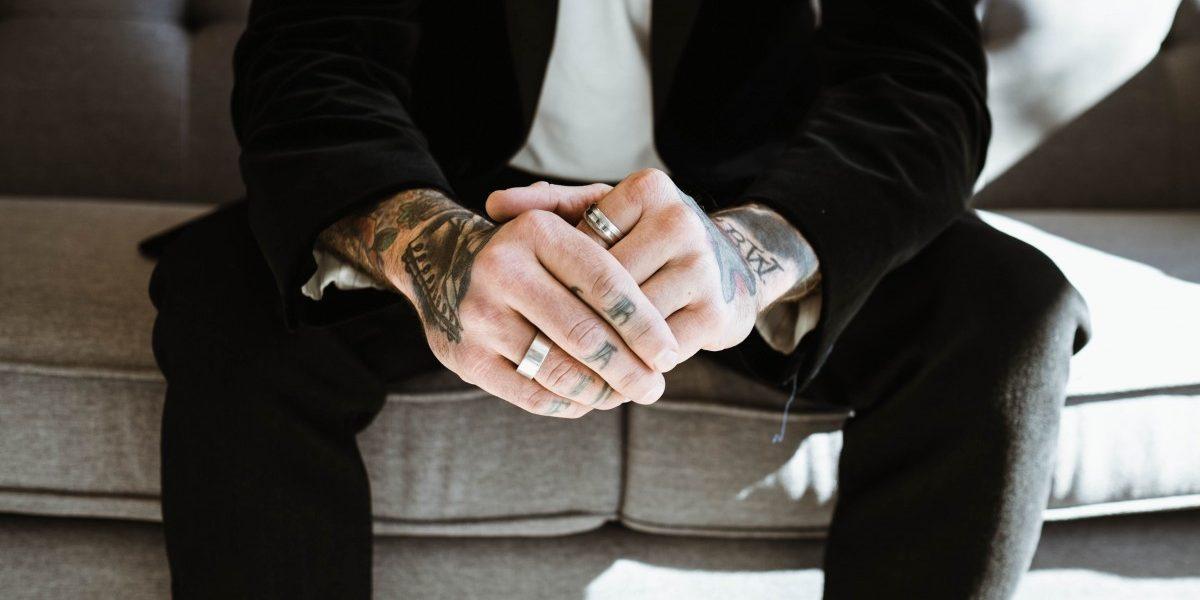 Acessórios Masculinos: Conheça o que Está na Moda!