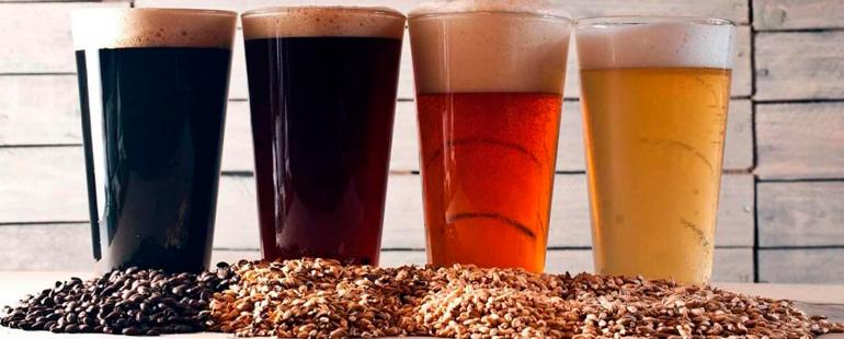 Cervejas artesanais: conheça as melhores e como fazer a sua