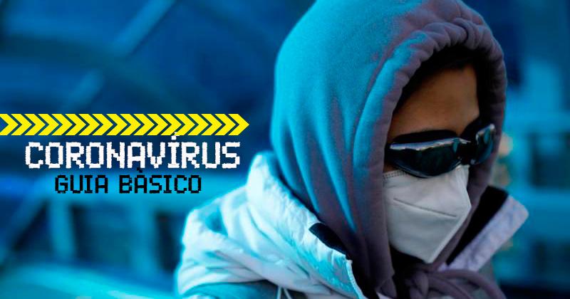Coronavírus: um guia básico para entender o vírus