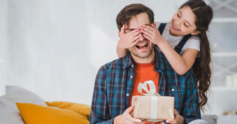 Dicas de Presentes para Homens no Dia dos Pais de Acordo com Cada Perfil