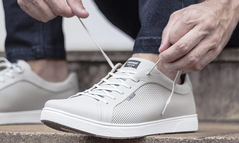Dor Ao Caminhar — Entenda Porque a Escolha De Um Sapato Confortável É Essencial!
