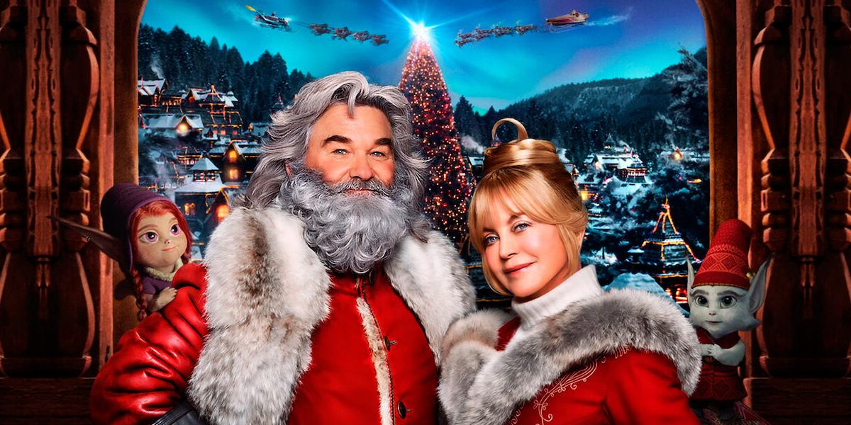 Filmes de Natal na Netflix – Os 5 melhores filmes para você curtir as festas
