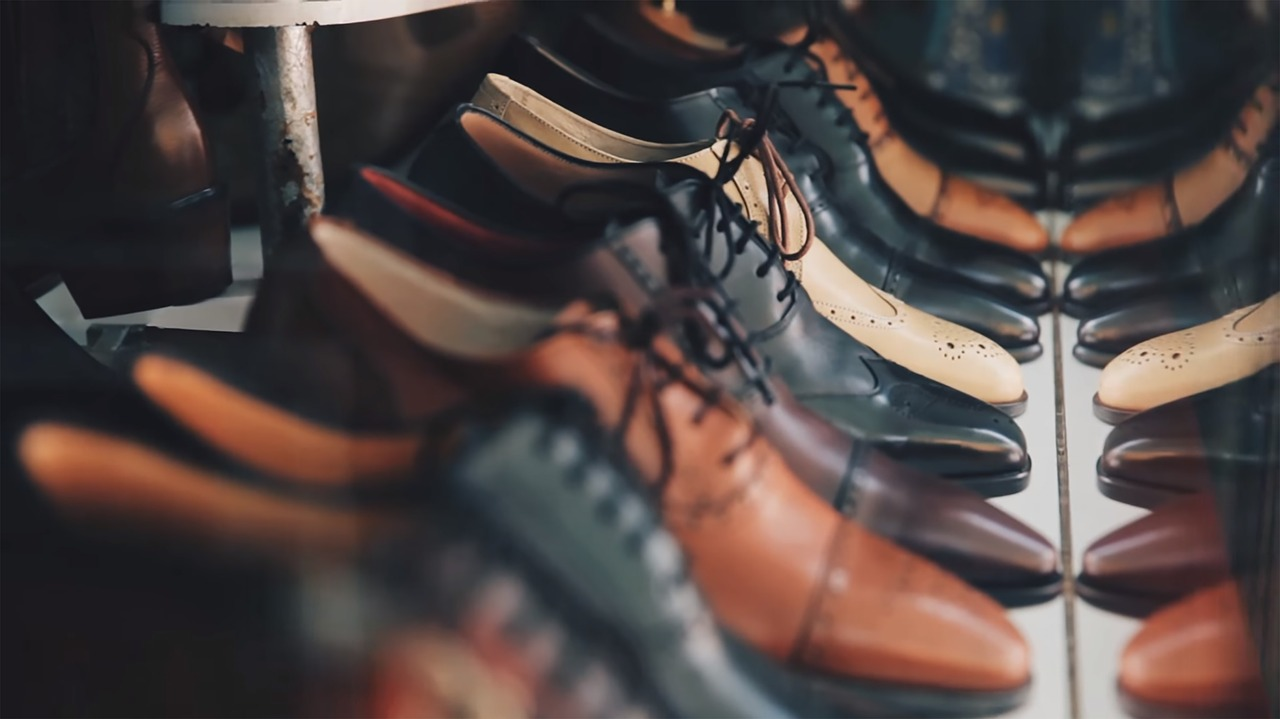 melhores sapatos