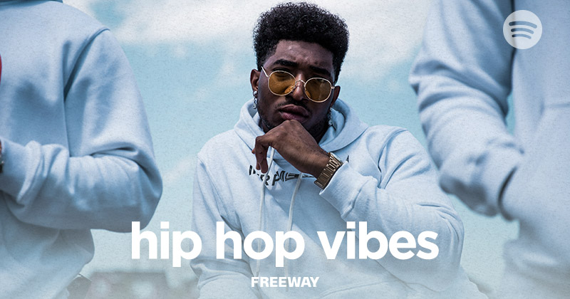Hip Hop Vibes: Playlist Freeway no Spotify