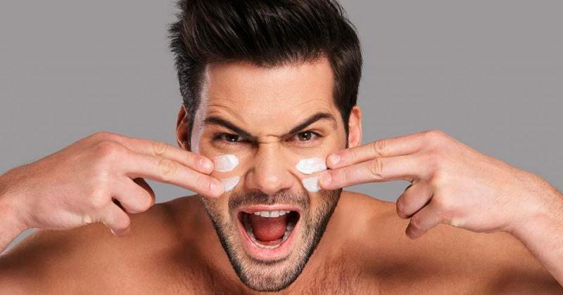 Cuidados com a pele que os homens devem ter