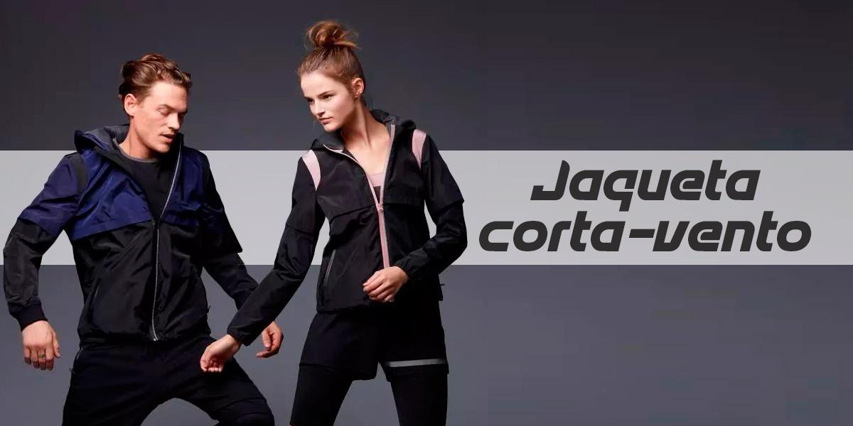 Jaqueta corta-vento: dicas de looks masculinos e femininos para o inverno