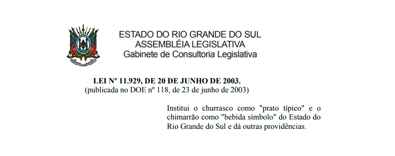 Dia do Chimarrão: símbolo da cultura gaúcha é um conector social