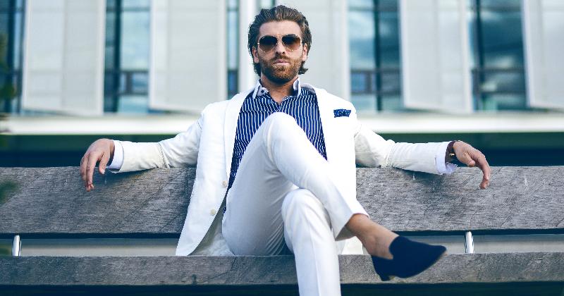 Look Mocassim Masculino — Aprenda a Usar o Calçado
