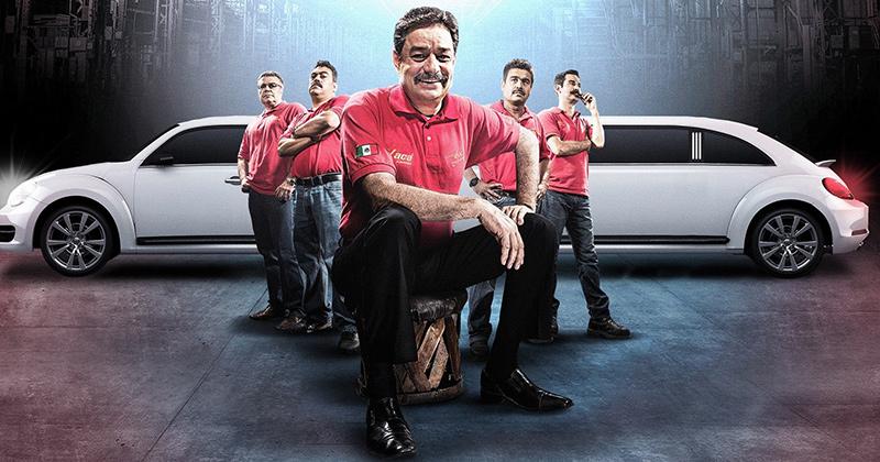 Mexicânicos estreia sexta temporada no Discovery Turbo