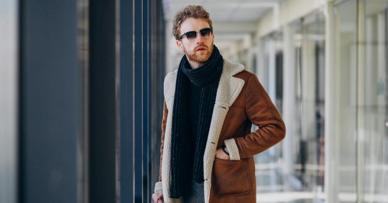 Moda Inverno para Homens — Aprenda o que Vestir no Frio!