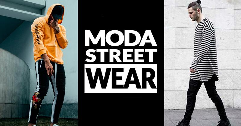 Good vibes: street style masculino para levantar o astral