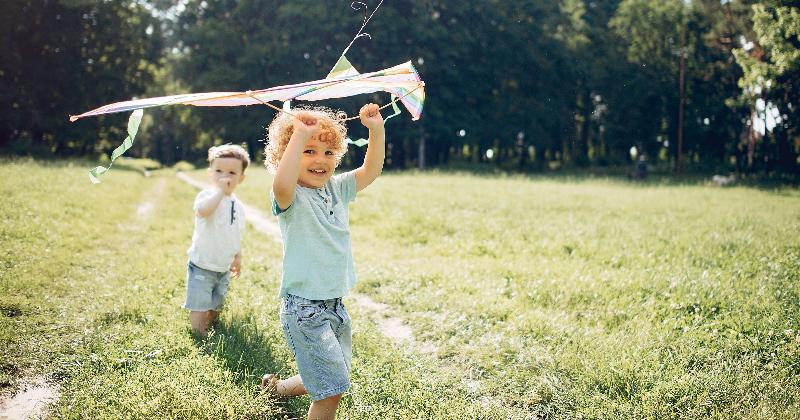 Parques para Crianças — 5 Parques Arborizados pelo Brasil para Levar os Pequenos