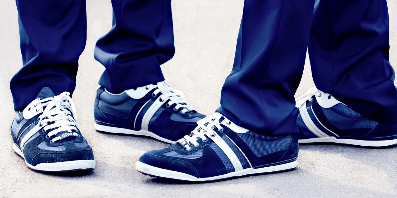 modelos de sapatos masculinos casuais