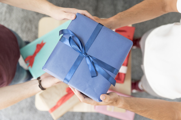 Presentes para Homem — Conheça 3 Presentes para seu Amigo!