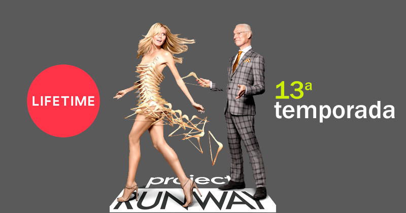 Project Runway 13 temporada