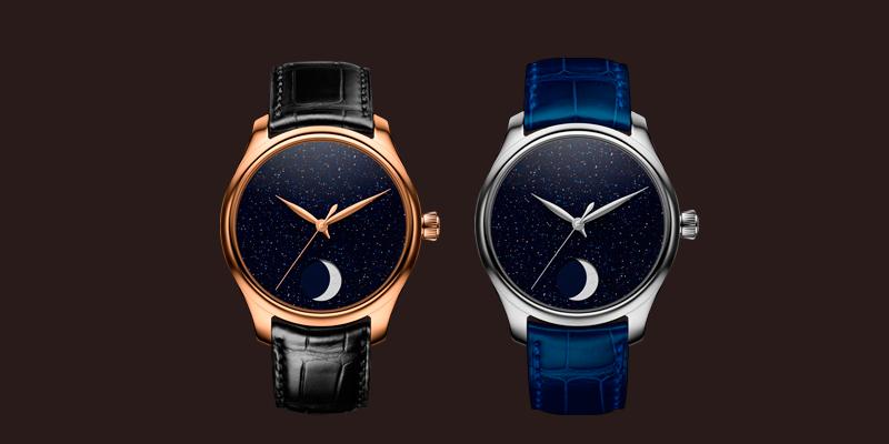 Relógios lindos para 2020