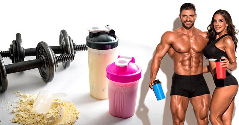 Suplementos: tomar antes ou depois do treino?