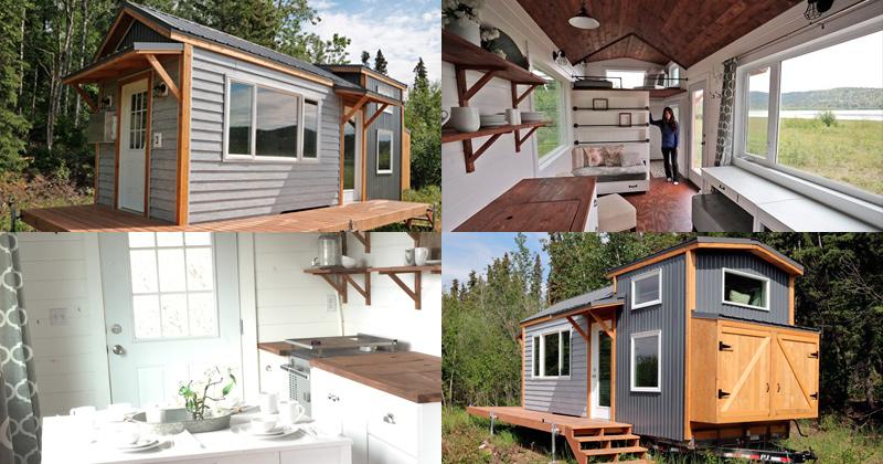 Sustentabilidade: que tal construir sua própria casa?