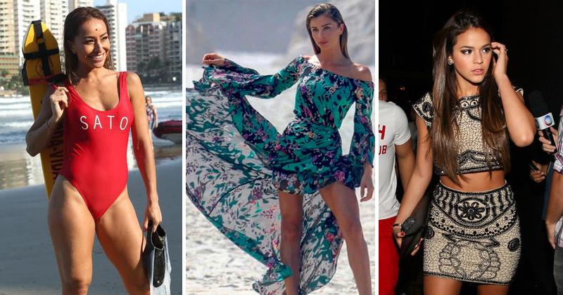Moda feminina: tendências para arrasar no verão